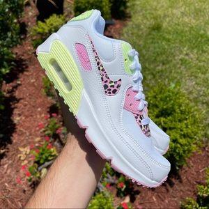 """Nike Air Max 90 """"Pink"""""""